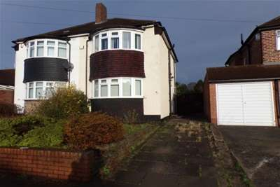 2 Bedrooms House for rent in Bucklands End Lane, B34 6BP
