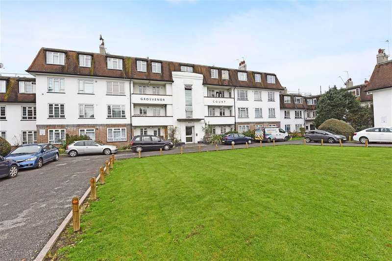 1 Bedroom Apartment Flat for sale in Grosvenor Court, Morden