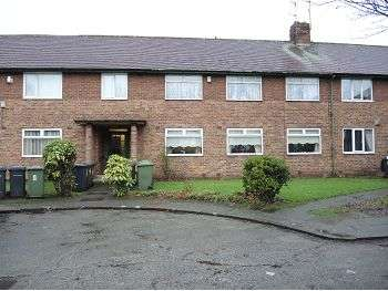 2 Bedrooms Flat for rent in Manor Close, Bootle, Liverpool