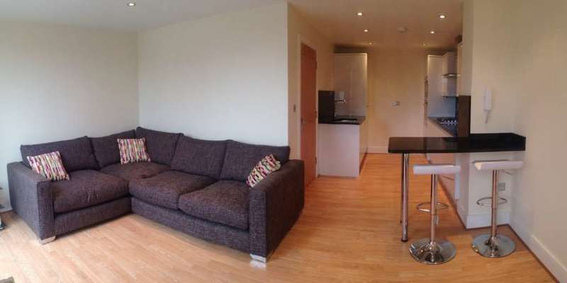 2 Bedrooms Apartment Flat for rent in Brand New- Duchess Apartments - Queens Road, Welling