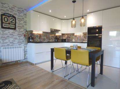 2 Bedrooms Flat for sale in Tinniswood, Ashton-On-Ribble, Preston, Lancashire