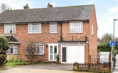 5 Bedrooms Semi Detached House for sale in Avalon Road, Orpington