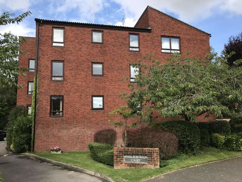 1 Bedroom Apartment Flat for sale in WIMBORNE TOWN CENTRE