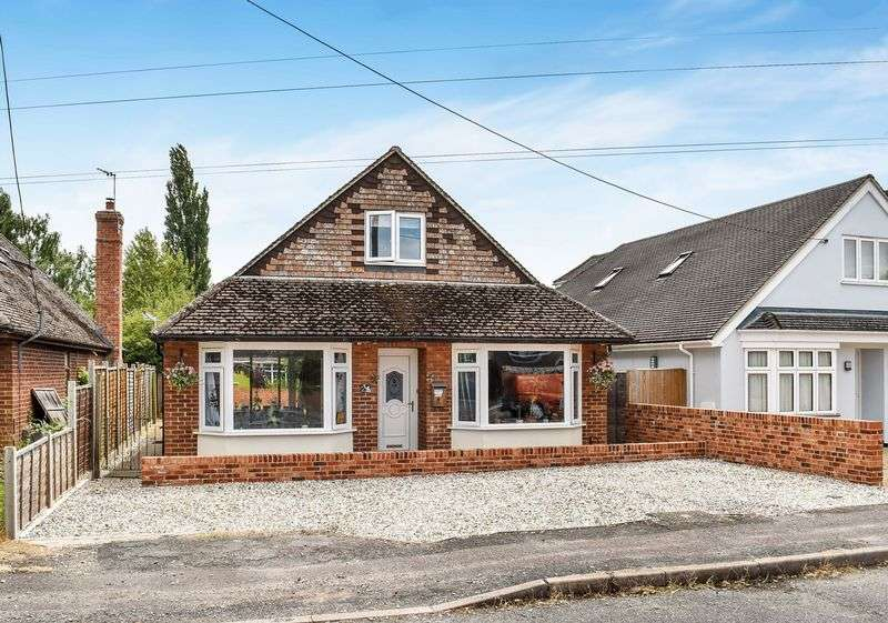 5 Bedrooms Property for sale in Haywards Road, Drayton, Abingdon