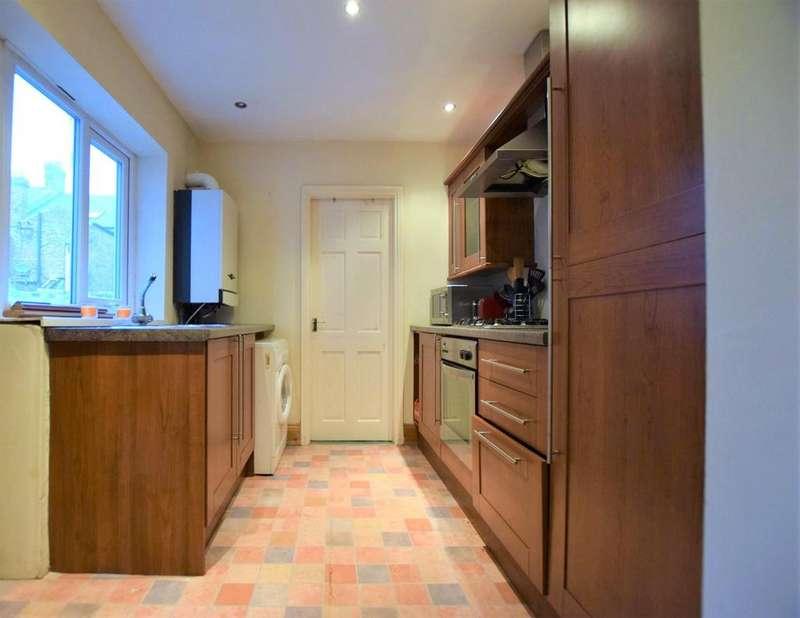2 Bedrooms Apartment Flat for sale in Jesmond