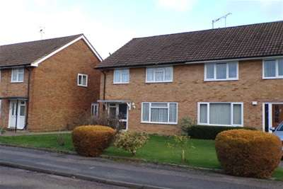 3 Bedrooms Semi Detached House for rent in Langley Green
