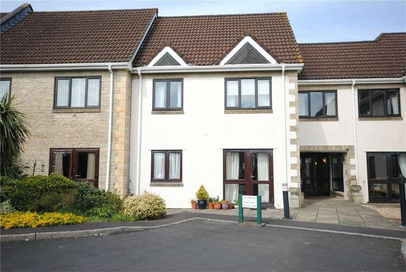 1 Bedroom Flat for sale in Cheddar Court Cheddar Somerset BS27