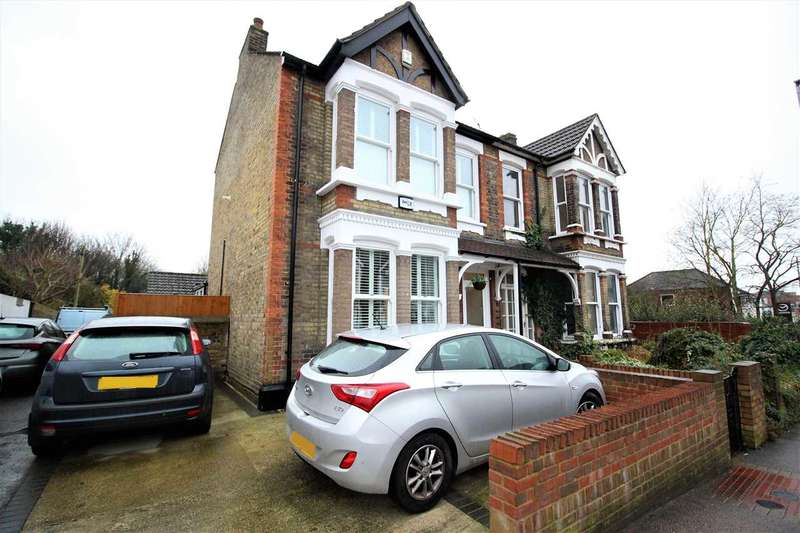 3 Bedrooms Semi Detached House for sale in Orsett Road, Grays
