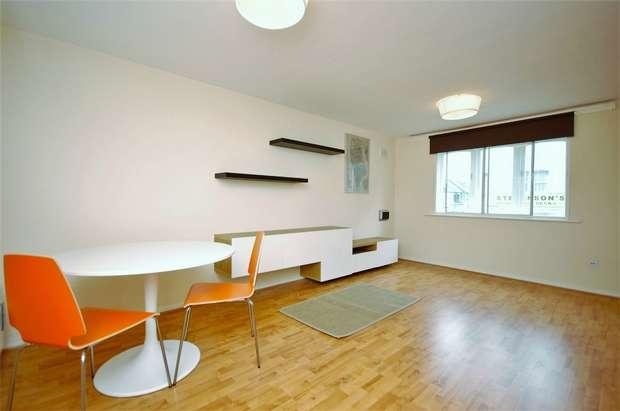1 Bedroom Flat for sale in Cruikshank House, 1112 Harrow Road, Kensal Green, London