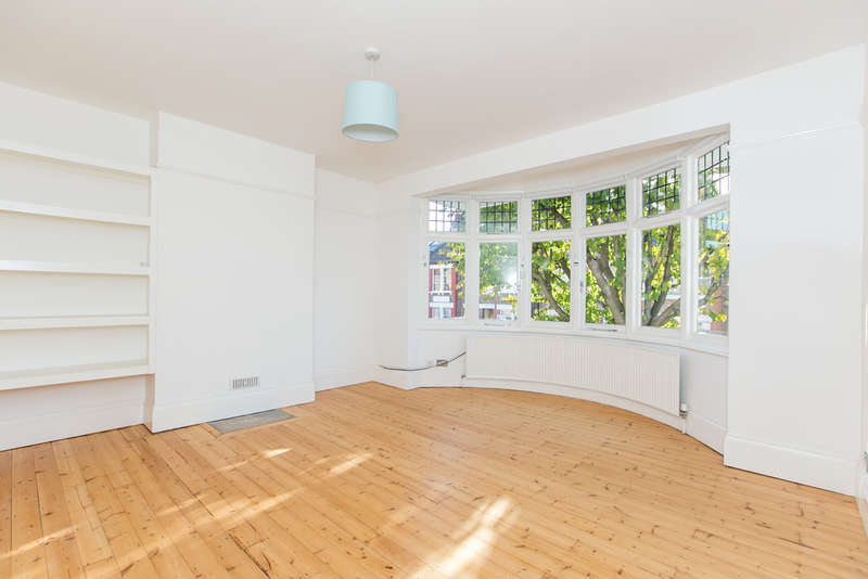 4 Bedrooms Terraced House for sale in Harlesden Gardens, London