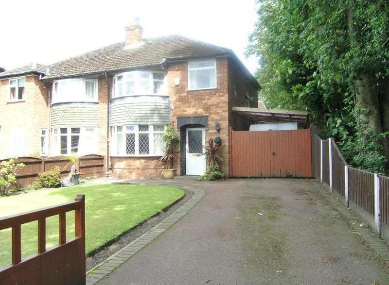 3 Bedrooms House for sale in Bruche Avenue, Padgate, Warrington