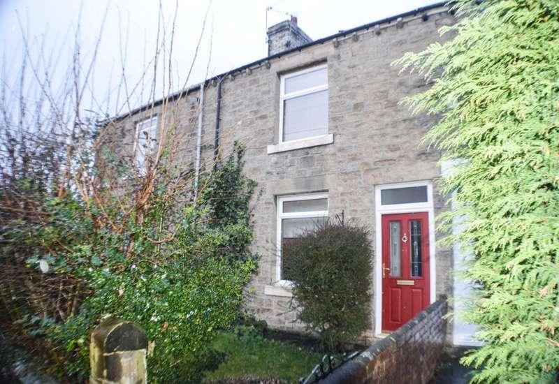 2 Bedrooms Terraced House for sale in Edward Street, Crawcrook, NE40