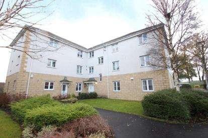 2 Bedrooms Flat for sale in John Neilson Avenue, Paisley, Renfrewshire