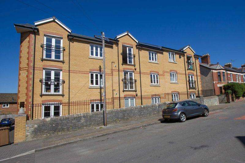2 Bedrooms Apartment Flat for sale in High Street, Penarth
