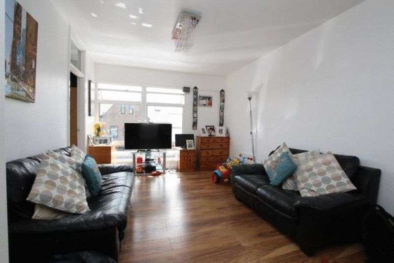 2 Bedrooms Property for sale in Peach Street,