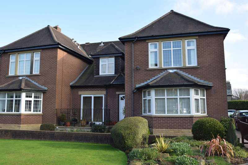1 Bedroom Apartment Flat for sale in Fairmount Park, Nab Wood Drive BD18