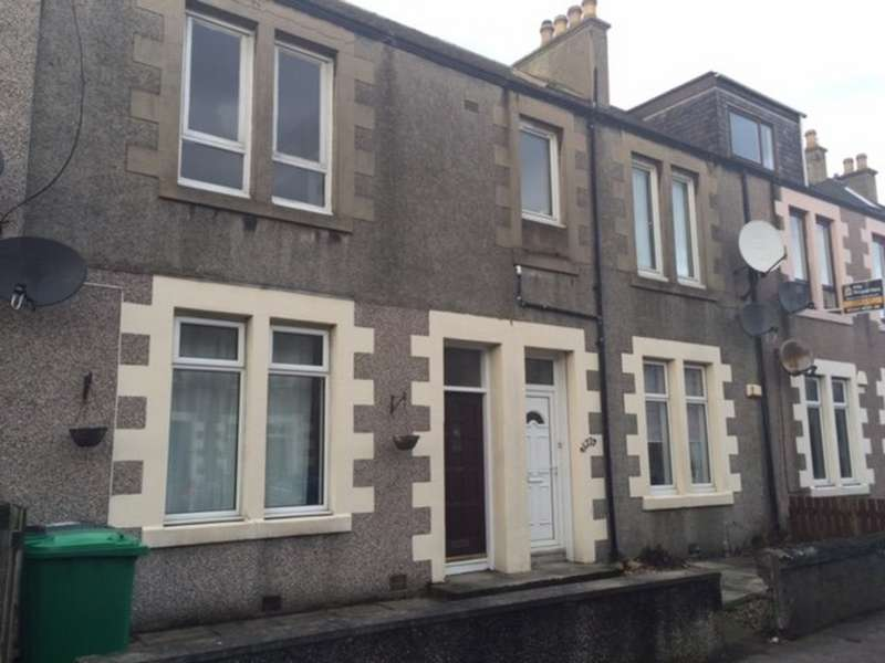 1 Bedroom Apartment Flat for rent in Taylor Street, Methil KY8