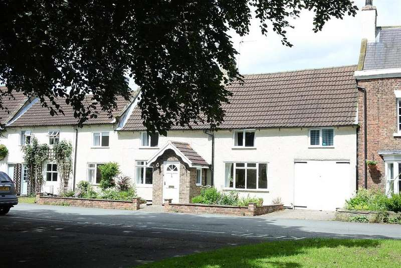 3 Bedrooms Cottage House for sale in Church View, Brompton, Northallerton