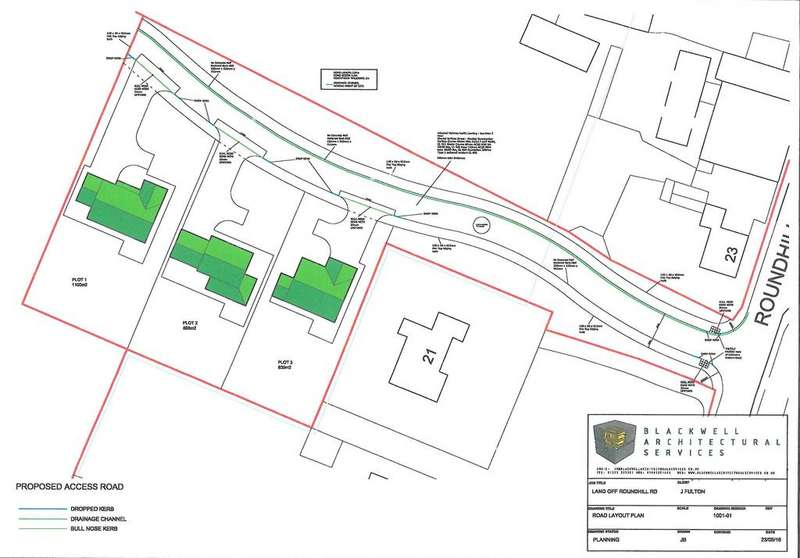 Land Commercial for sale in Roundhill Road, Hurworth on Tees DL2