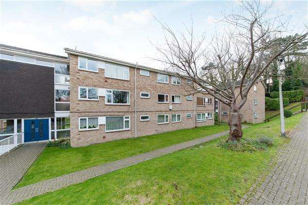 1 Bedroom Apartment Flat for sale in Durovernum Court, Canterbury