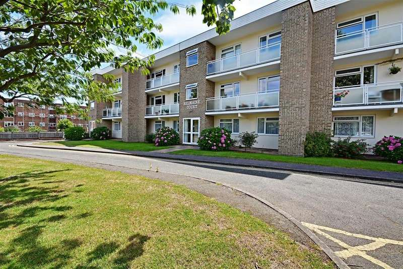 2 Bedrooms Flat for sale in Collington Lane East, Bexhill-On-Sea
