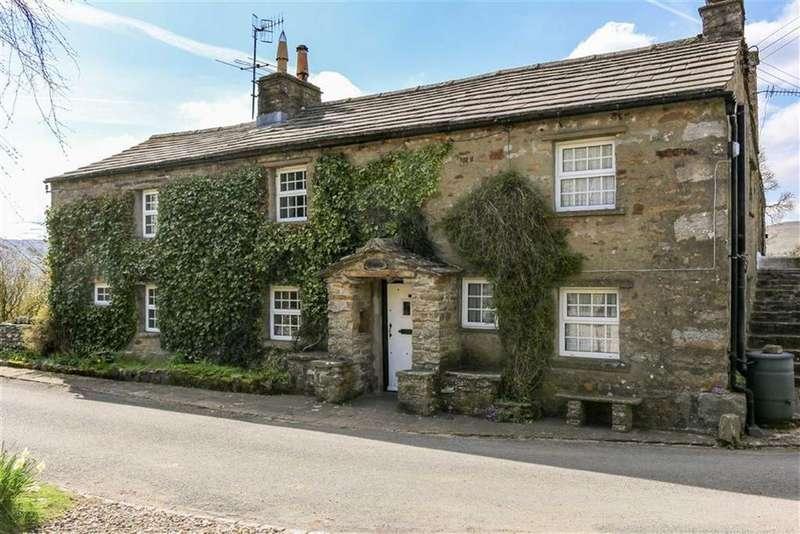 4 Bedrooms Detached House for sale in Stalling Busk, Nr Bainbridge, North Yorkshire