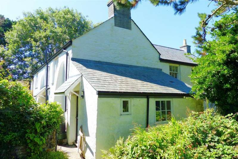3 Bedrooms Cottage House for sale in St. Agnes