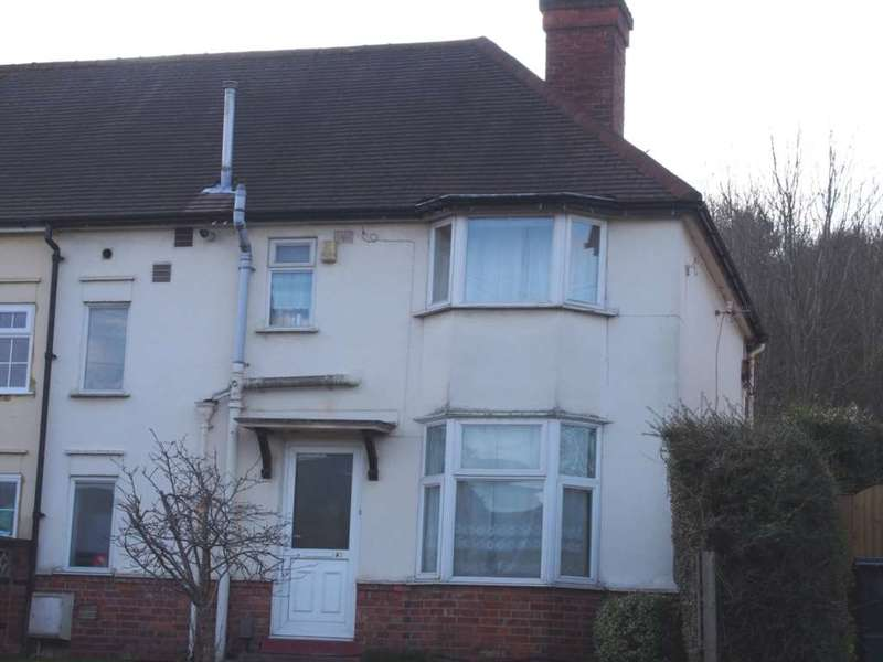 4 Bedrooms House for rent in Suffield Road, High Wycombe