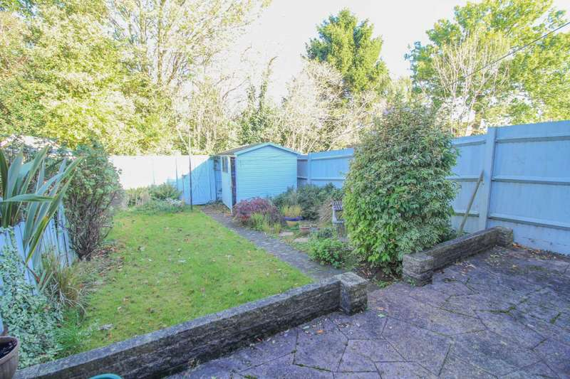 3 Bedrooms Terraced House for sale in Highlands, Oxhey