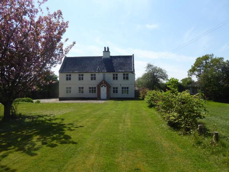 6 Bedrooms House for sale in The Street, Claxton
