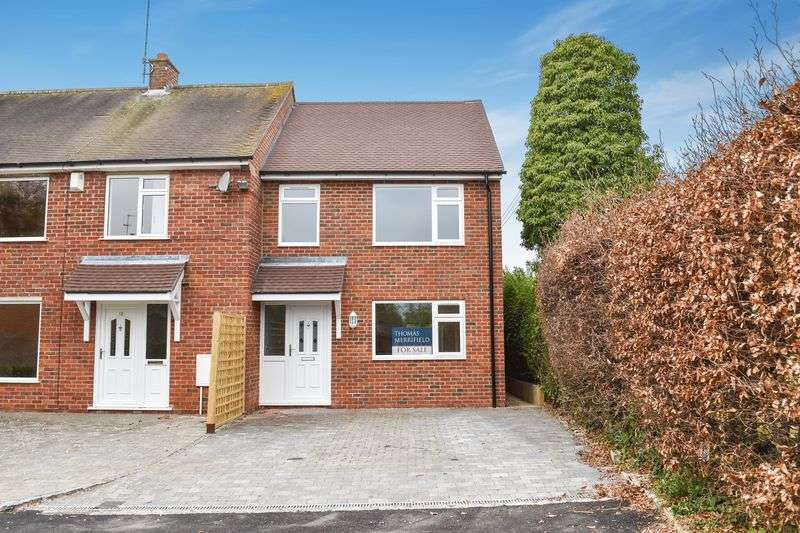 3 Bedrooms Property for sale in Courtiers Green, Clifton Hampden, Abingdon