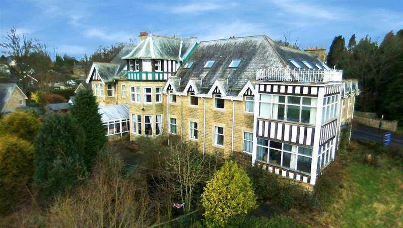 35 Bedrooms Residential Development Commercial for sale in Alnmouth Road, Alnwick