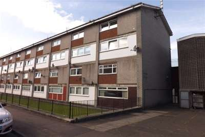 2 Bedrooms Flat for rent in Mill Road, Cambuslang (CW)