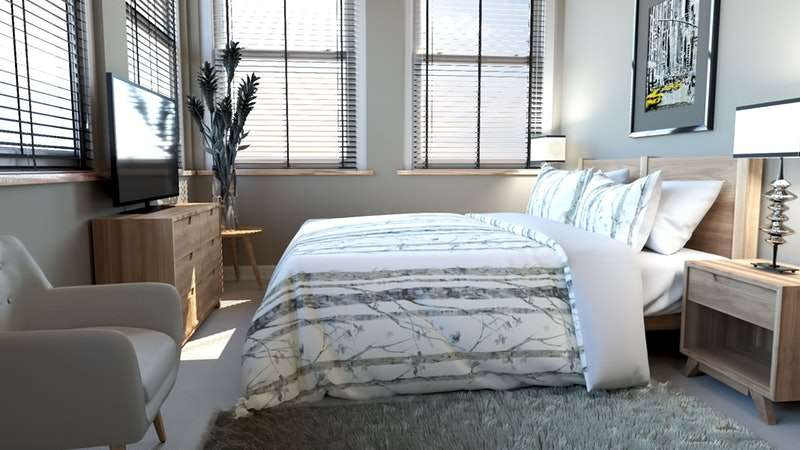 2 Bedrooms Flat for sale in Hatton Gardens, Liverpool, Merseyside, L3