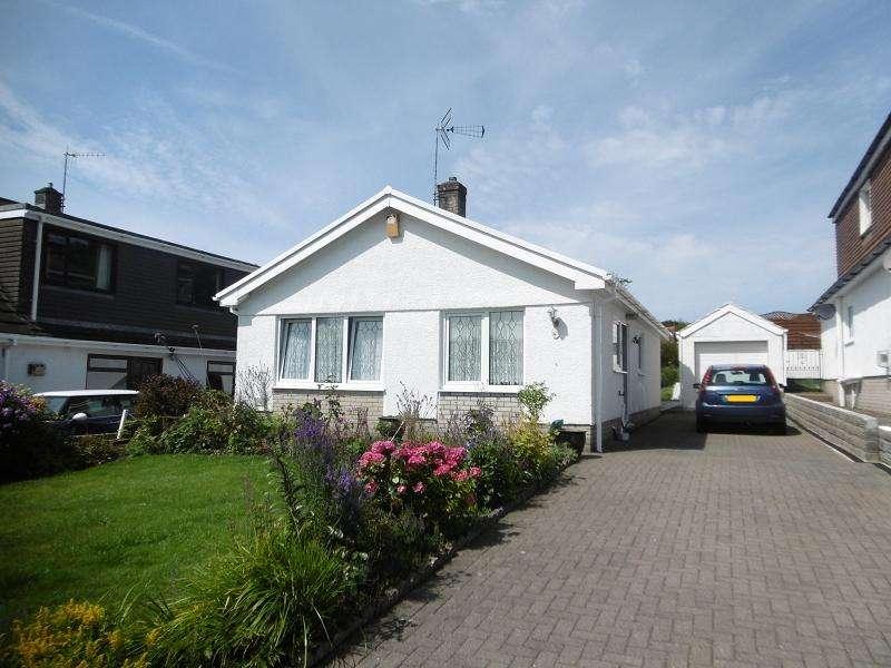 2 Bedrooms Detached House for sale in Pen Yr Alltwen Park, Rhos, Pontardawe.