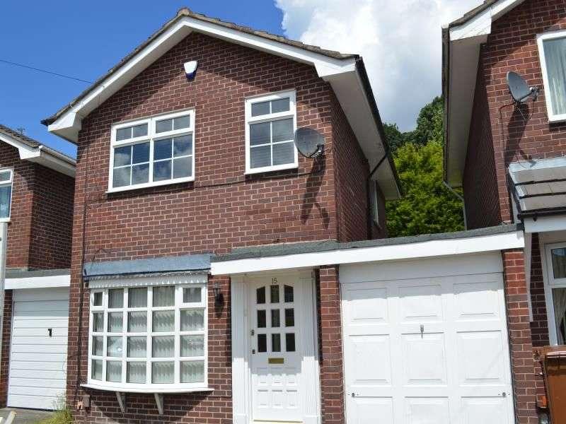 3 Bedrooms Property for rent in Rosewood Avenue, Heaton Mersey, Stockport, SK4
