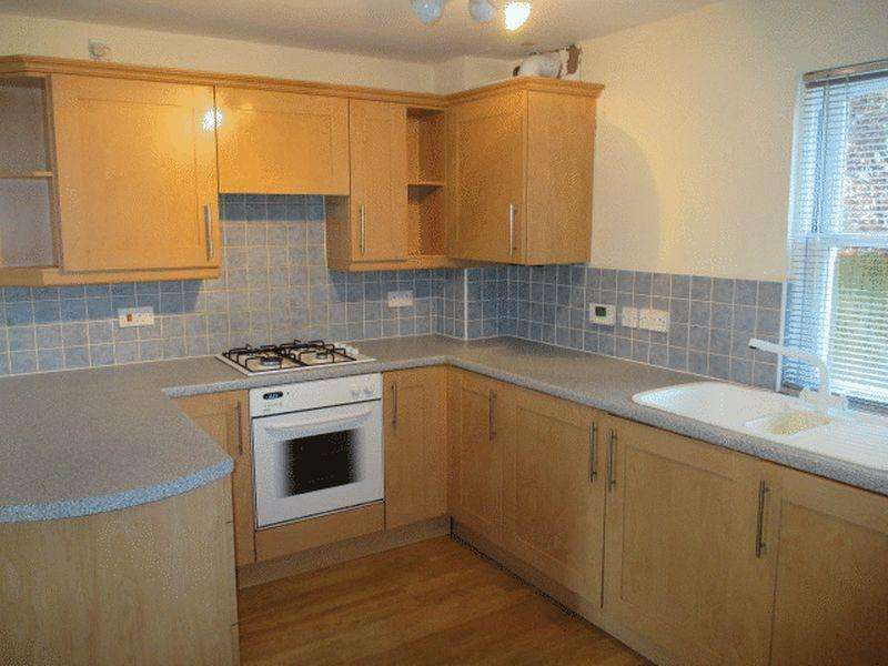 2 Bedrooms Apartment Flat for rent in Royal Court, LANCASTER
