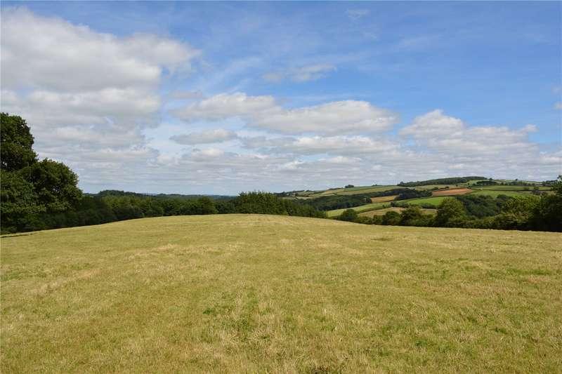 Land Commercial for sale in Oakford, Tiverton, Devon, EX16