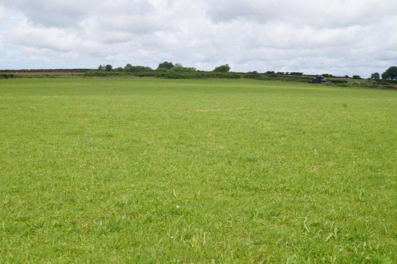 Farm Land Commercial for sale in Croeslan, Llandysul, Ceredigion SA44