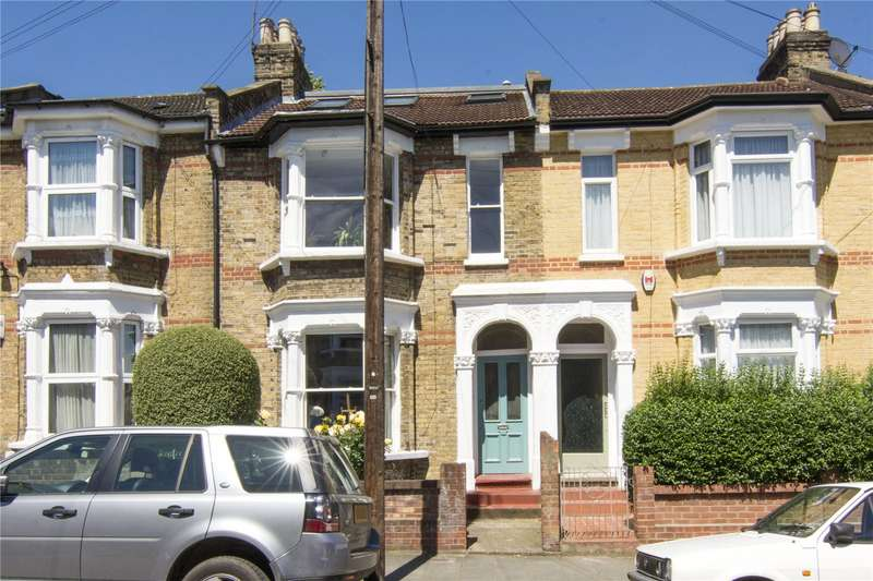 1 Bedroom Flat for sale in Sach Road, London, E5
