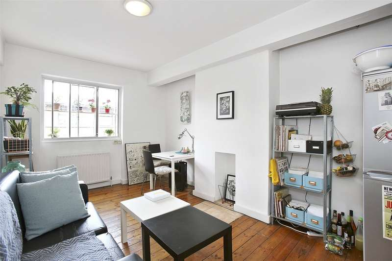 2 Bedrooms Flat for sale in Evelyn House, Greatorex Street, London, E1