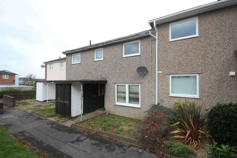 4 Bedrooms Terraced House for sale in Keldholme, Bracknell