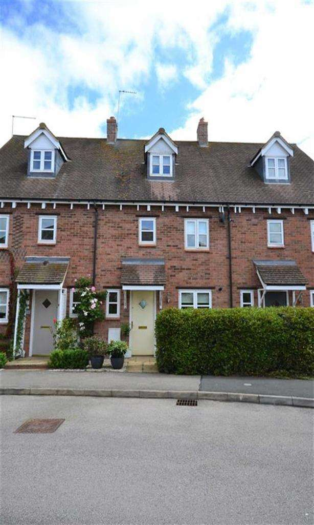 3 Bedrooms Mews House for rent in Badgers Lane, Mawsley