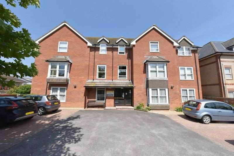 1 Bedroom Property for sale in Ryan Court, Weymouth, DT4 7QL