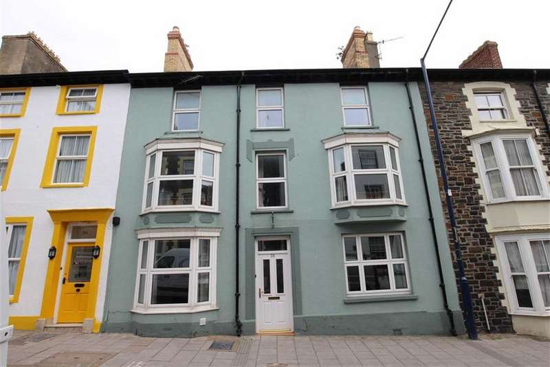 7 Bedrooms Town House for sale in Bridge Street, Aberystwyth