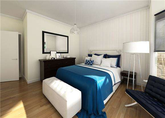 2 Bedrooms Flat for sale in F1 11 Campbell Road, CROYDON, CR0 2SQ