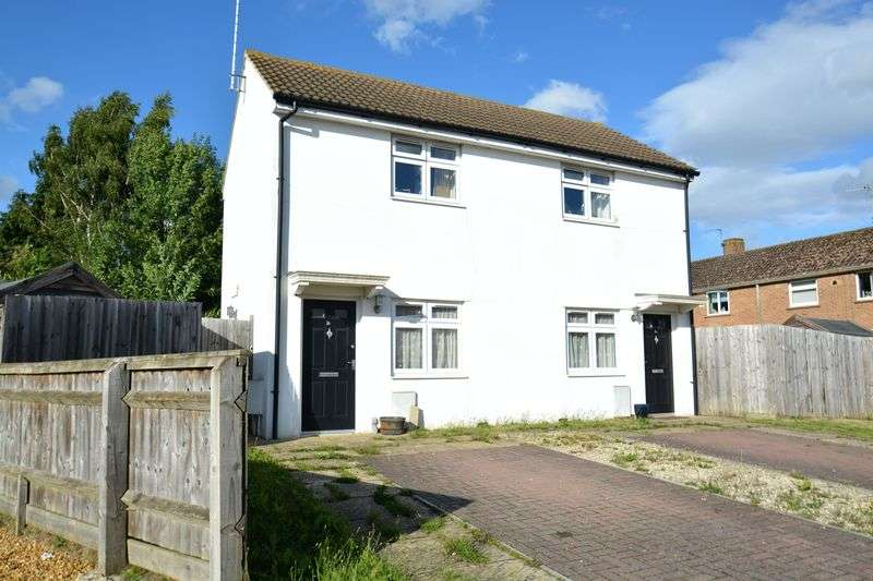 1 Bedroom Property for sale in Abbott Road, Didcot