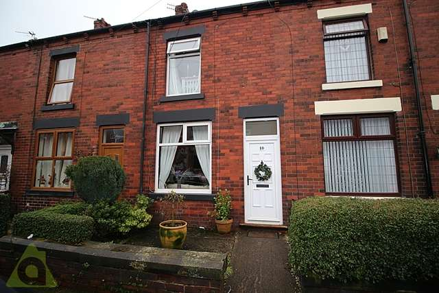 2 Bedrooms Terraced House for sale in Dixon Street, Westhoughton, Bolton, BL5