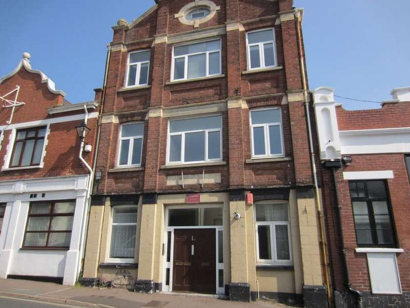 5 Bedrooms Apartment Flat for rent in Bartholomew House, City Centre EX4