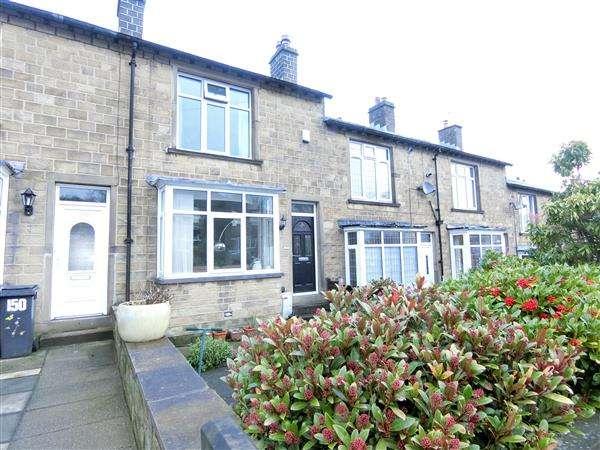 2 Bedrooms Terraced House for sale in Wessenden Head Road, Huddersfield